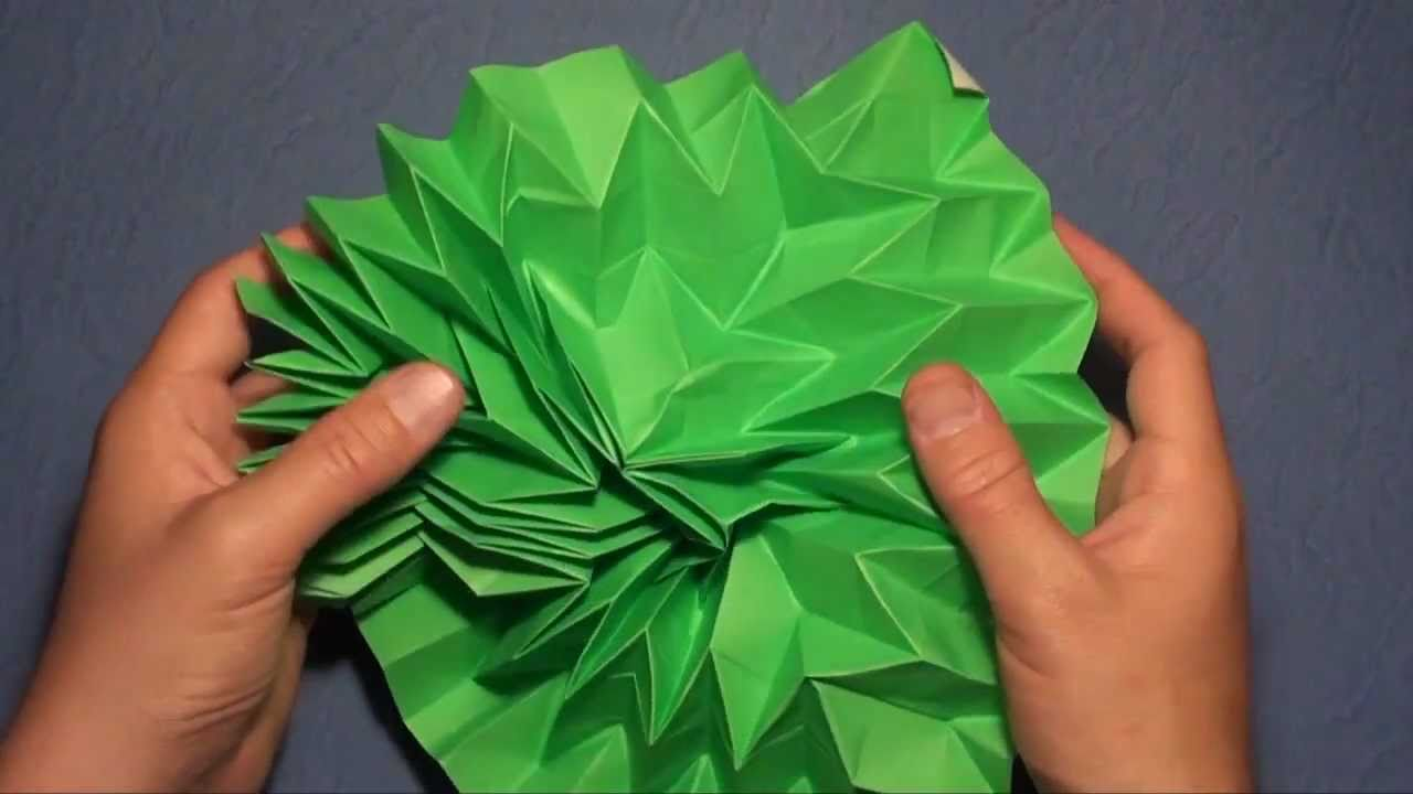 fold a flasher supreme by jeremy shafer youtube
