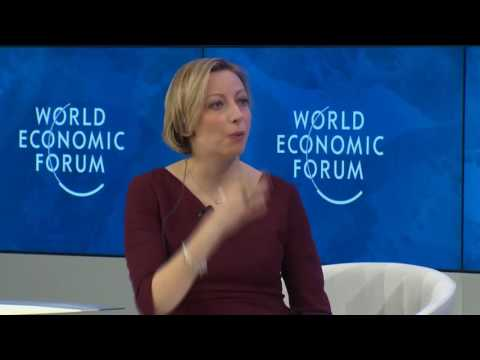Future Global Economy Davos 2016 Japan's Future Economy worl