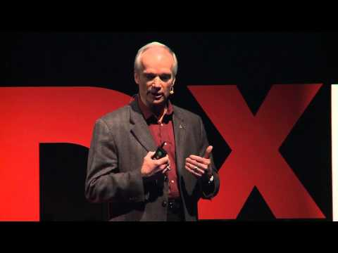 Why Mars? Inspiring a nation to greatness: Charles Precourt at TEDxBend