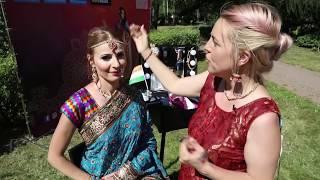 TV BRICS. В Москве отпраздновали День Индии