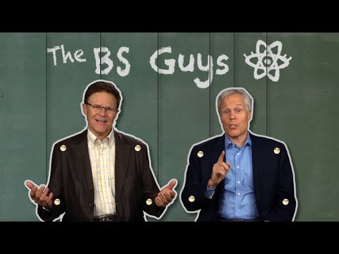 The Behavioral Science Guys | The 4 Ways You're Being Manipulated (and How to Stop It)