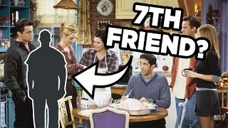 10 Mind-Blowing Facts About Friends