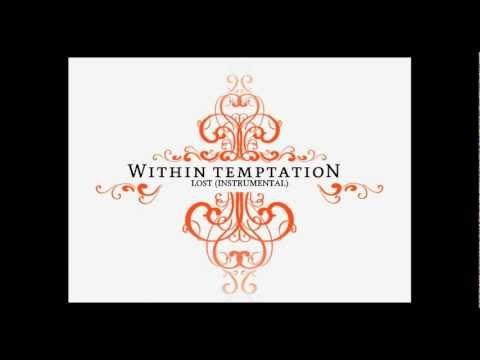 Within Temptation - Lost (Instrumental)