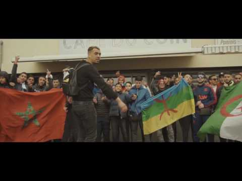 YL - #MarseilleAllStar / Episode 3 [Kamikaz × Le Rat Luciano]
