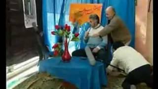 "Hidden Camera Iranian TV Funny ""HQ"" (Original)"