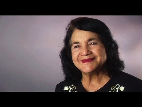 Dolores Huertas Gateway Park Renaming Ceremony Highlights