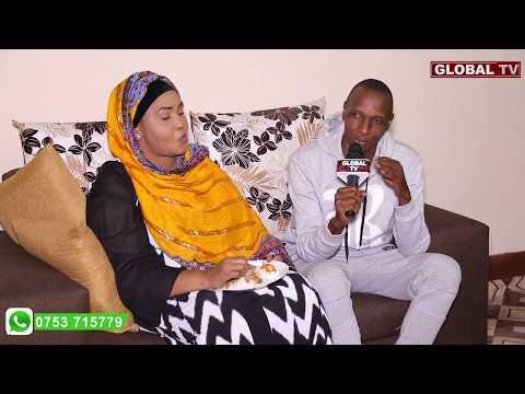 Mpaka Home na Hidaya Njaidi