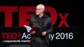 Greece in 2030: On top of innovation | John Danner | TEDxAcademy