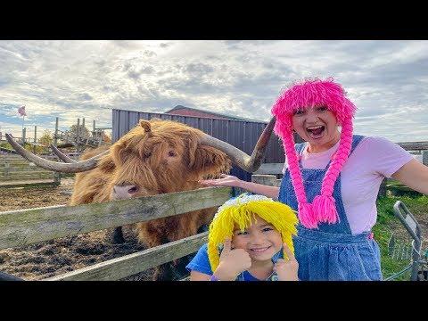 Biggest Bull in the Farm, Family Vlogs