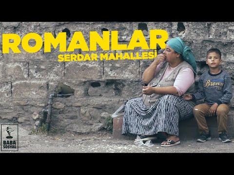 Romanlar: Serdar Mahallesi | İzmit