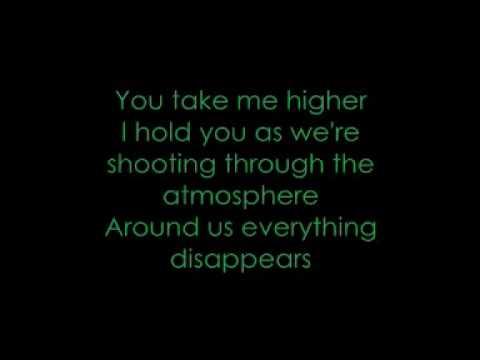 Erik Grönwall - Higher *lyrics*