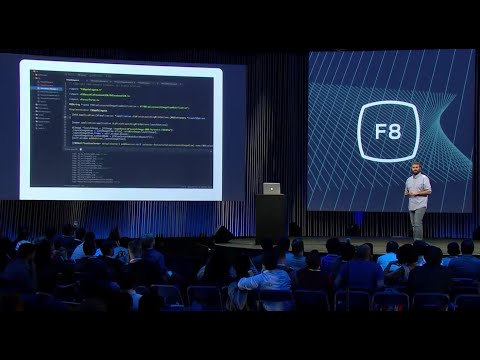 F8 2015 - Big Code: Developer Infrastructure at Facebook's Scale thumbnail