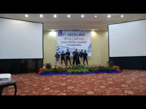 Drama kreasi kartasura Gathering Indobismar 2017