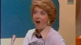 Match Game 74 (Episode 220) (Fannie's Funny Shirt) (With Slate)