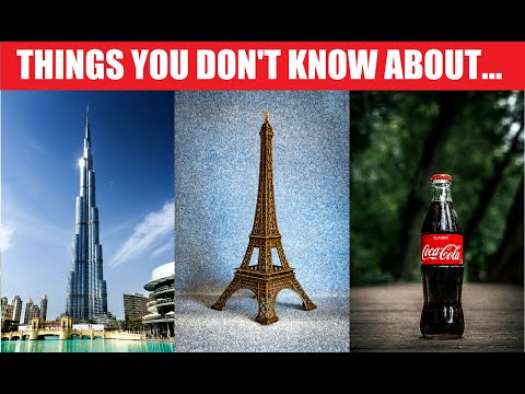 20 AMAZING FACTS YOU MAY DON'T KNOW | HINDI | INTERESTING FACTS OF THE WORLD | MIND CHANGERS |