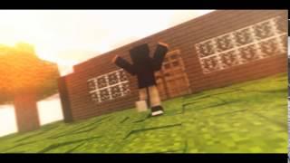 KIZLAR AZİZGAMİNG'E HASTA! - Minecraft Yeni Animasyonlu İntro