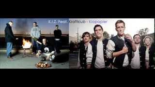 K.I.Z. Feat. Kraftklub - Klopapier