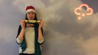 Sian's Interactive Christmas Quiz - Question 1