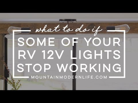 what-to-do-if-some-of-your-rv-12v-lights-stop-working