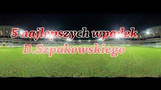 5 najlepszych wpadek D. Szpakowskiego!
