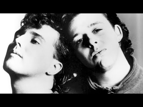 Tears For Fears - Shout (Instrumental Cover)