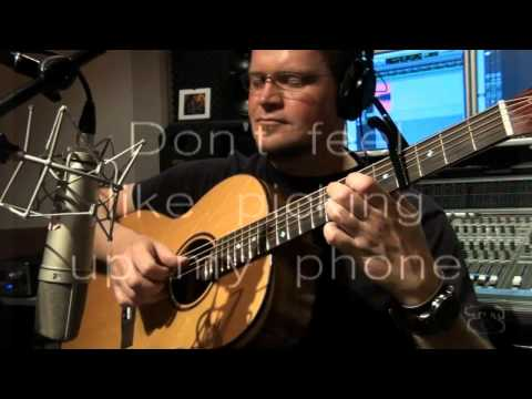 The Lazy Song - fingerstyle Guitar