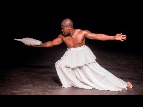 """Gansango African Dance Company - Wedou Wedou """"Healing Love"""""""