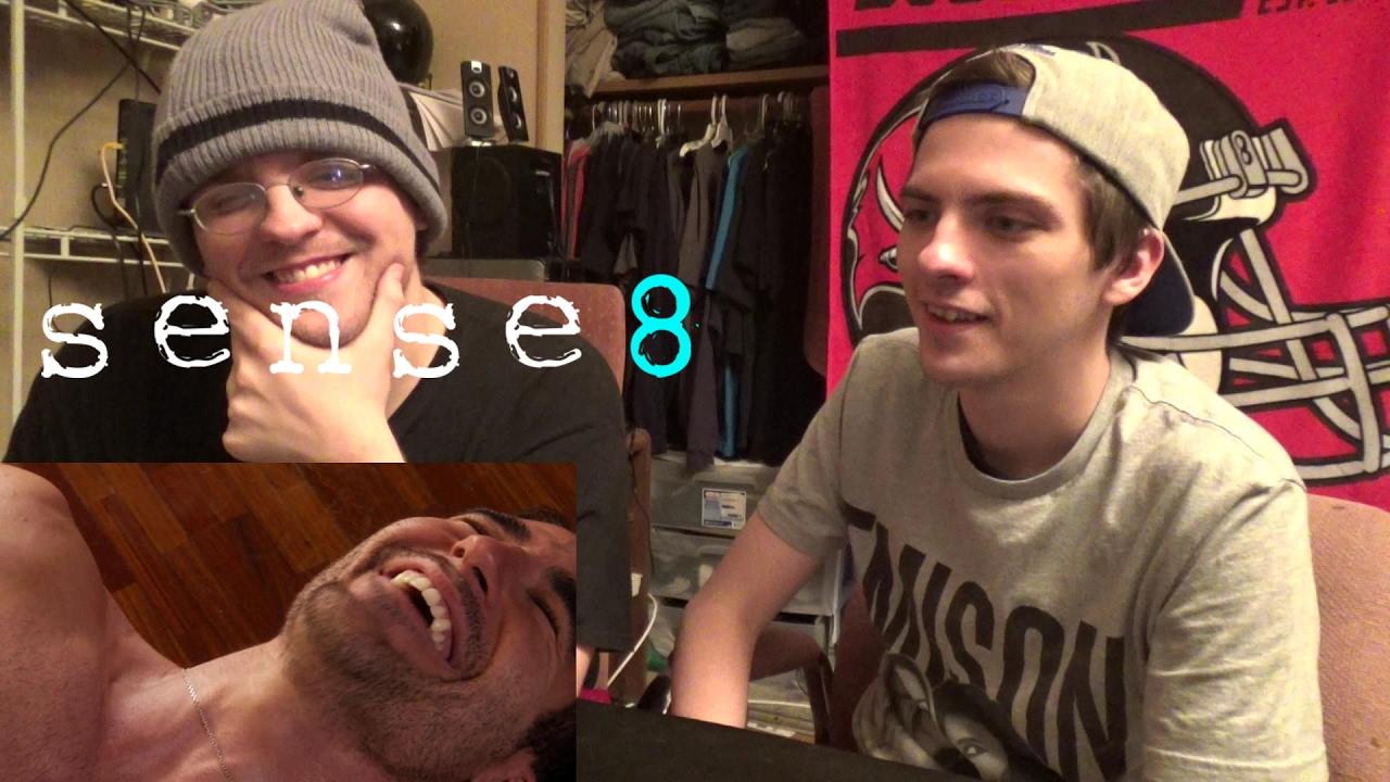 Download Sense8 - Season 1 Episode 6 (REACTION) 1x06