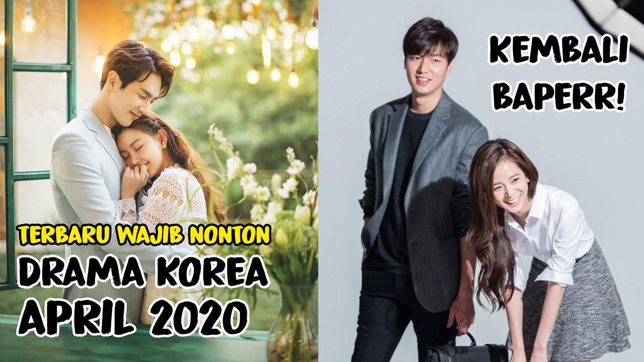 INI SIH WAJIB NONTON BANGET!!! DAFTAR 9 DRAMA KOREA APRIL 2020 TERBARU