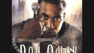 Don Omar - Salió El Sol (El Pane