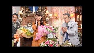 ナイトスクープ秘書の松尾依里佳が卒業、涙で挨拶 松尾依里佳 検索動画 7