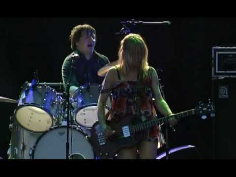 Sonic Youth — Live 2005.07.03 — Teen Age Riot
