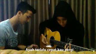 Ayah LaoNeis Band cover Ferdi Aby