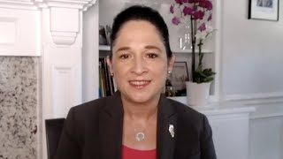 "Susana Mendoza, Illinois State Comptroller, ""Driving Fiscal Recovery Amidst the COVID-19 Pandemic"""