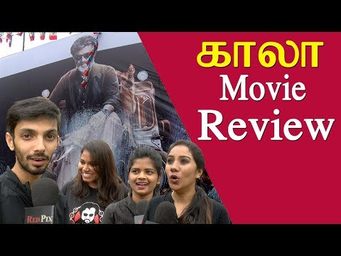 tamil news Kaala movie review kaala theater review, kaala public review news live tamil news redpix