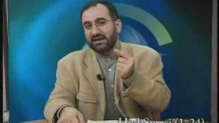 71-Hud Suresi 1-24 / Mustafa İslamoğlu - Tefsir Dersleri