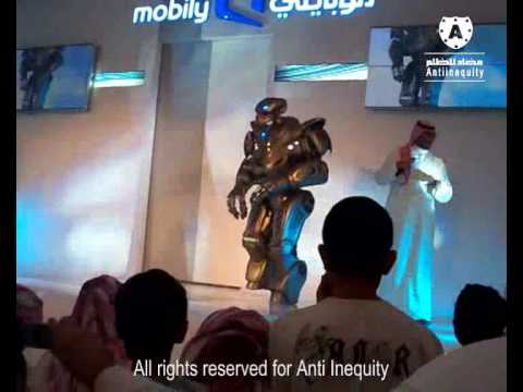 Funny Robot -