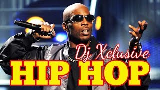 90s & 2000s BEST HIP HOP MIX ~ MIXED BY DJ XCLUSIVE G2B ~ DMX, The LOX, Biggie, Mase, Jay-Z & More