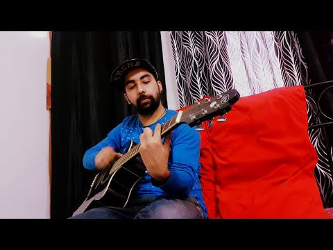 JAAN - Happy Raikoti Cover By Amjay