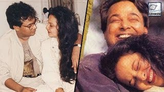 Why Rekha's Husband Mukesh COMMITTED Suicide Truth REVEALED