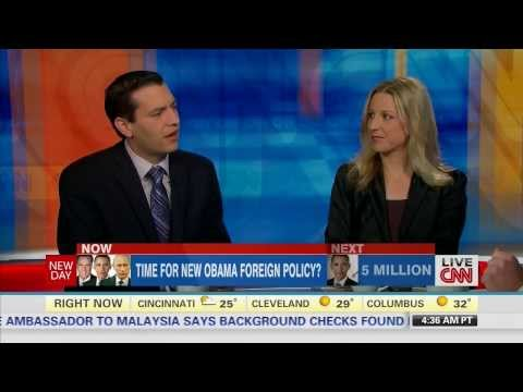 Time's Zeke Miller: Clinton's Russia Reset Has Been Problem For ...