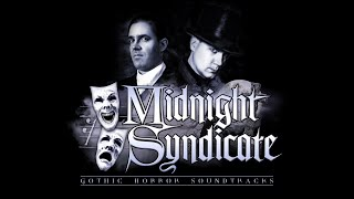 Midnight Syndicate - Gothic Horror Instrumental Music - Halloween Music