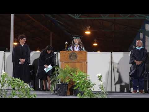San Luis High School 2018 Graduation
