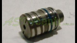 Заміна гидрокомпенасаторов ДВС 1 5л 1996-1999 рік на Mazda Demio