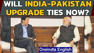 India, Pakistan to upgrade diplomatic ties? How did it happen | Oneindia News
