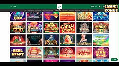 💚 Mr. Green Casino mit 20 Freespins ohne Einzahlung getestet
