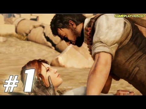 Deadfall Adventures Walkthrough: Part 1 - (Xbox 360 / Playthrough / Gameplay)