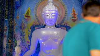 Explore Chiang Rai - Attractions - Wat Rong Sua Ten - วัดร่องเสือเต้น