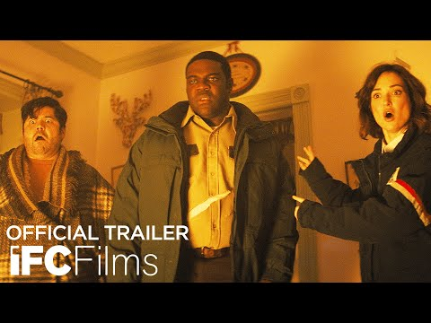 Werewolves Within - Official Trailer | HD | IFC Films