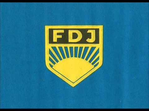 FDJ - Wir singen schon heute die Lieder von morgen